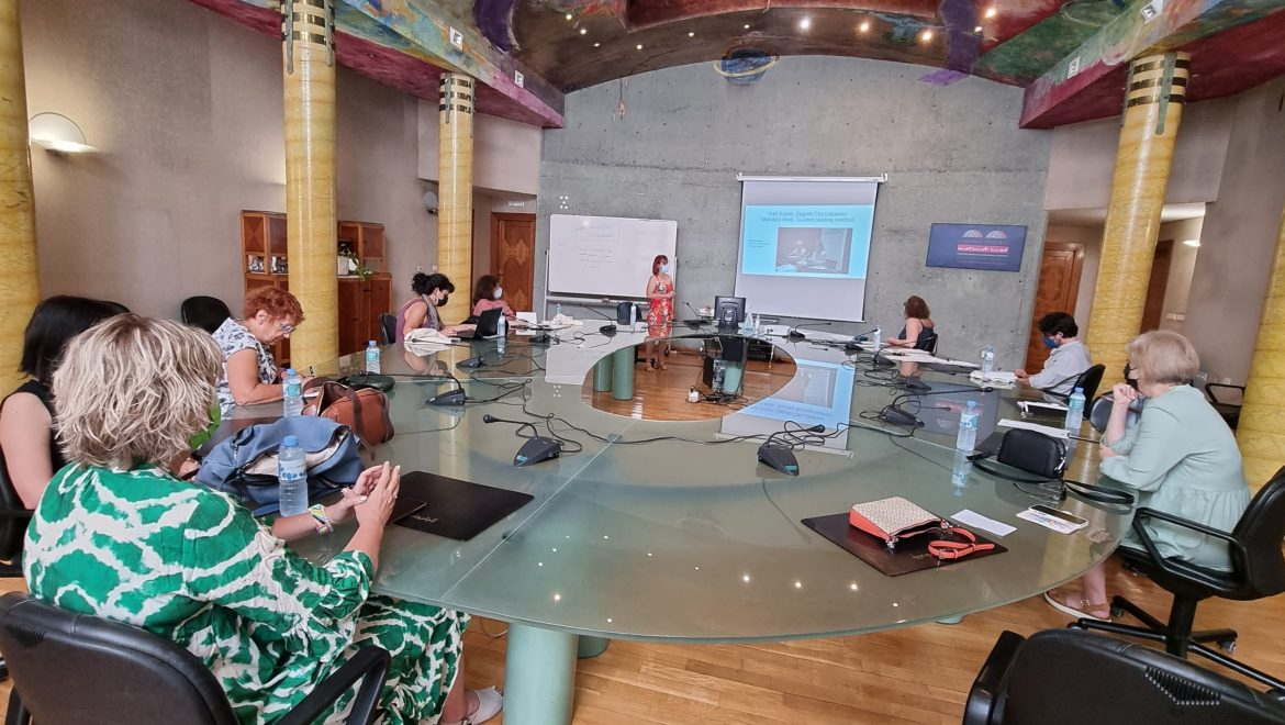 The Third Third Transnational Meeting on the TRACE Project, Granada, Spain